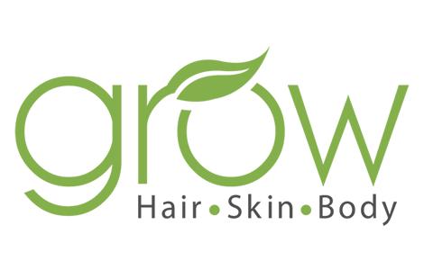 Grow Knoxville Hair Salon - Logo - Grow Knoxville